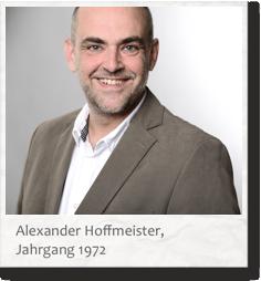 Alexander Hoffmeister - Ihr Heilpraktiker für Psychotherapie in Hannover