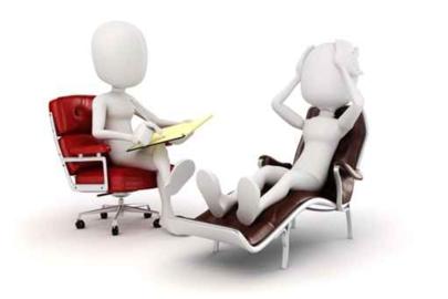 Freie Plätze für eine Gesprächspsychotherapie sind vorhanden. Ich stehe Ihnen kurzfristig zur Verfügung. Auch an Wochenenden und bei Hausbesuchen.